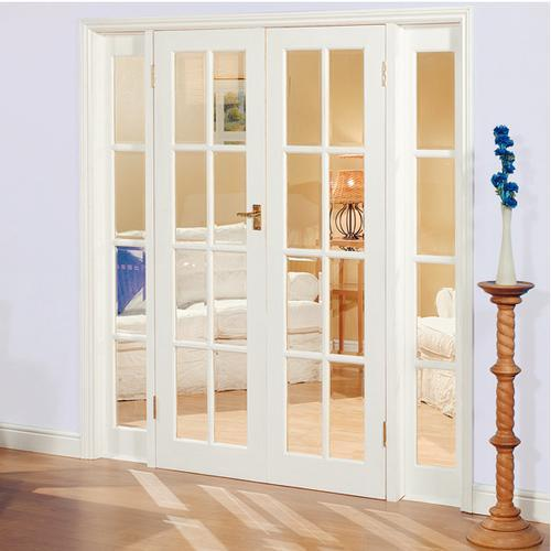 french doors interior b&q photo - 5