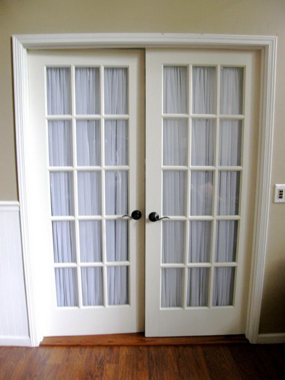 french doors interior design ideas photo - 5