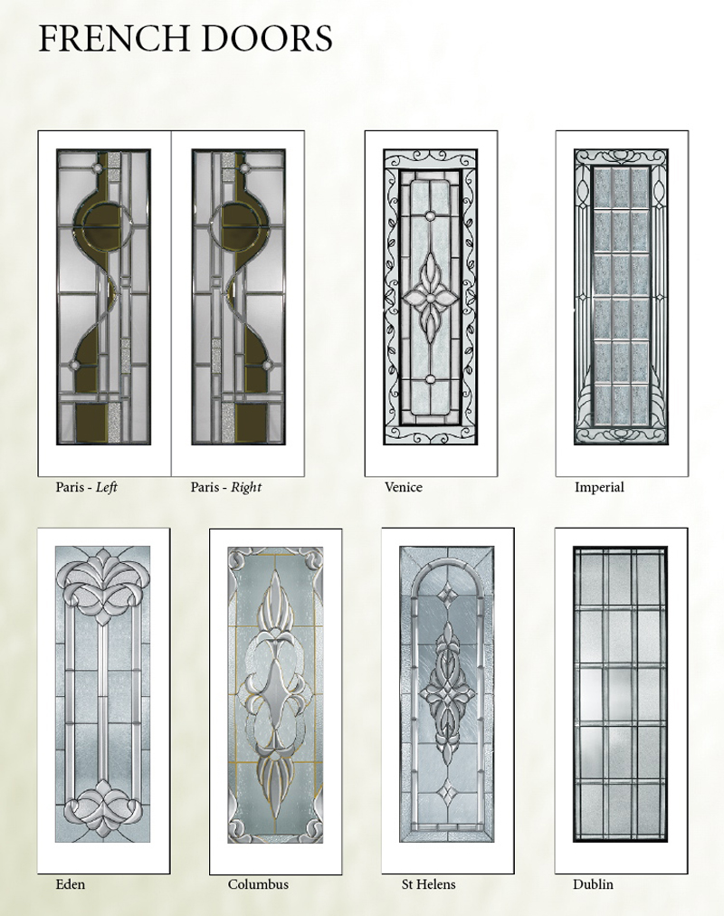 french doors interior sizes photo - 2
