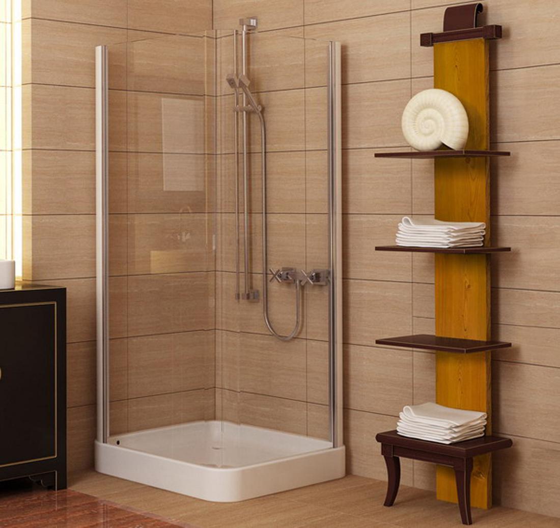 home bathroom ideas photo - 3