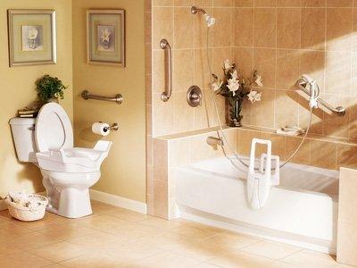 home bathroom safety photo - 1