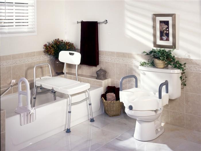 home bathroom safety photo - 3