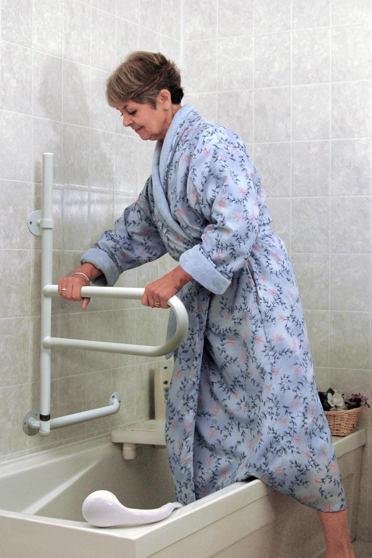 home bathroom safety photo - 5