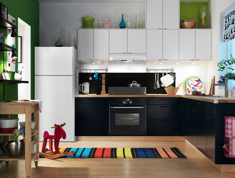 ikea kitchen cabinets ideas photo - 1