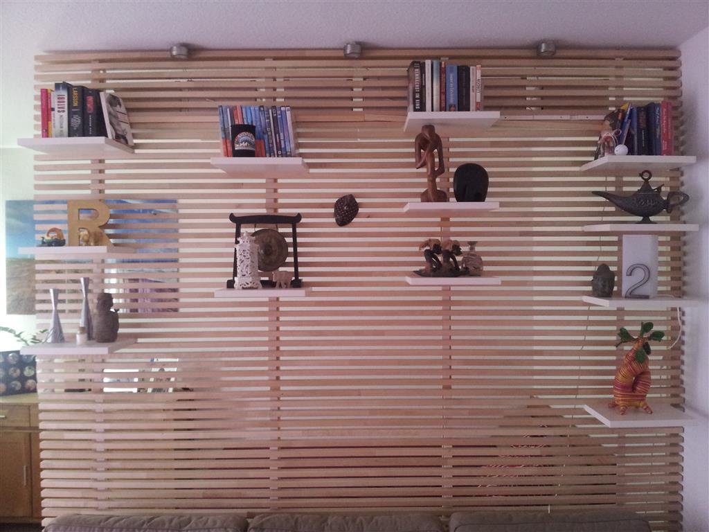 ikea room dividers wall photo - 3