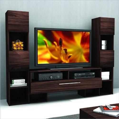 interior design ideas tv unit photo - 4