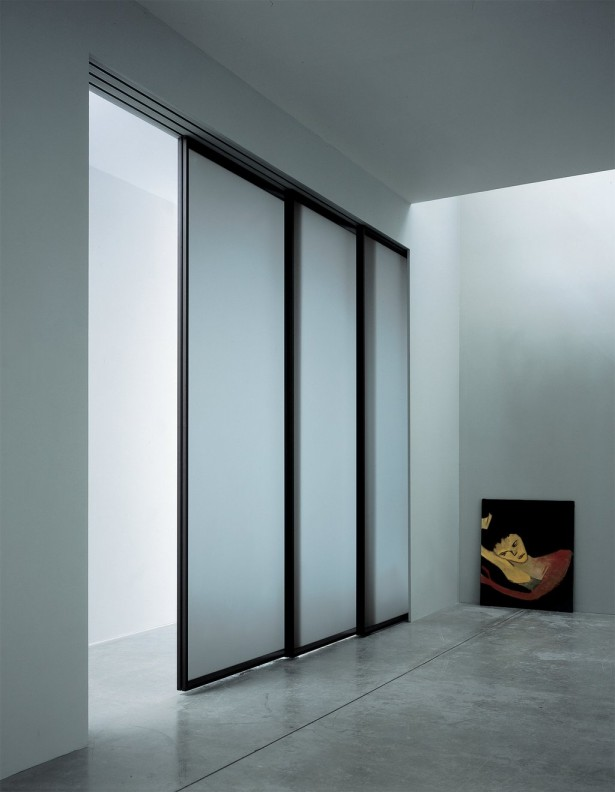 interior sliding closet doors lowes photo - 2