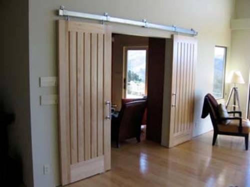 interior sliding doors lowes photo - 1