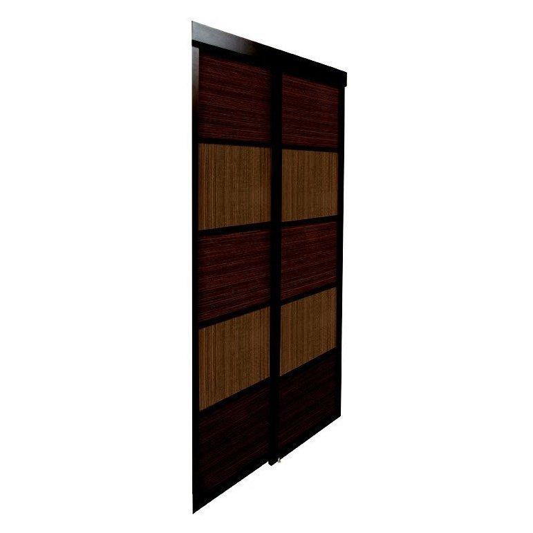 interior sliding doors lowes photo - 2