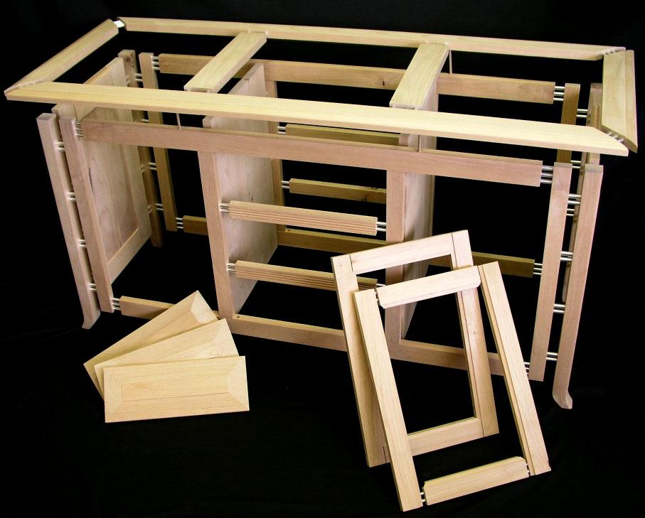 kitchen cabinet building ideas photo - 5