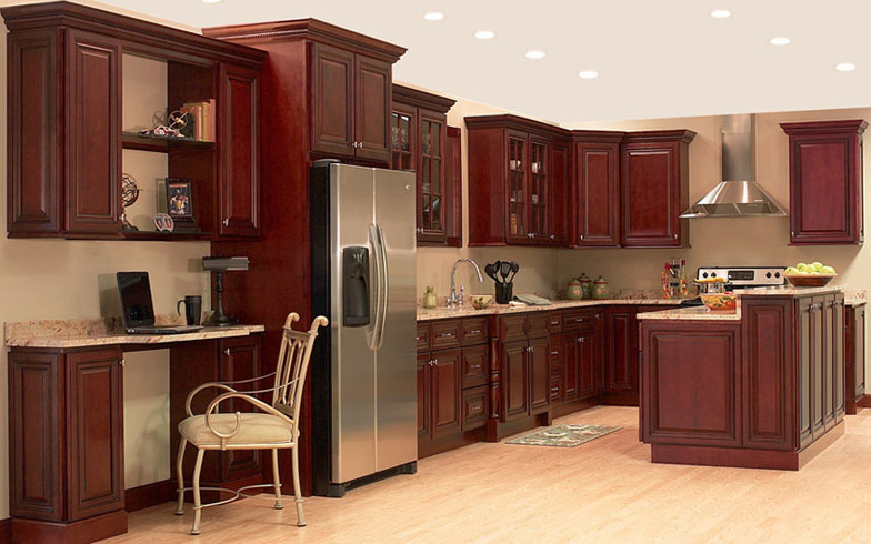 kitchen cabinet building ideas photo - 6