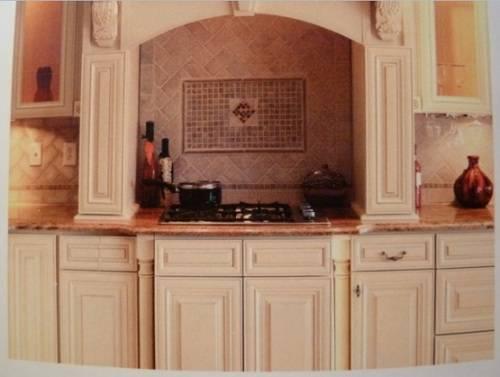 kitchen cabinet door trim ideas photo - 1
