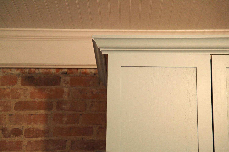 kitchen cabinet door trim ideas photo - 3