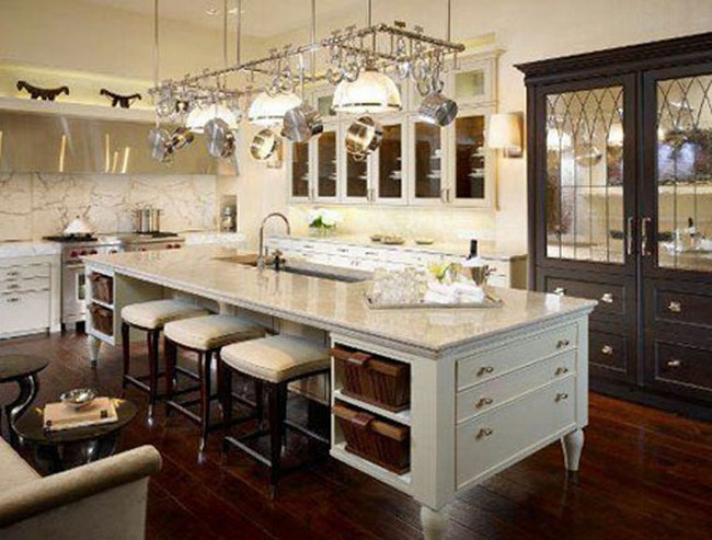 kitchen cabinet refacing ideas white photo - 1