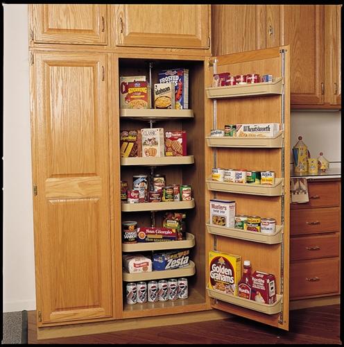 kitchen cabinets pantry ideas photo - 6