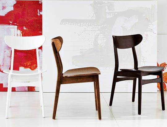 kitchen chairs ikea photo - 3