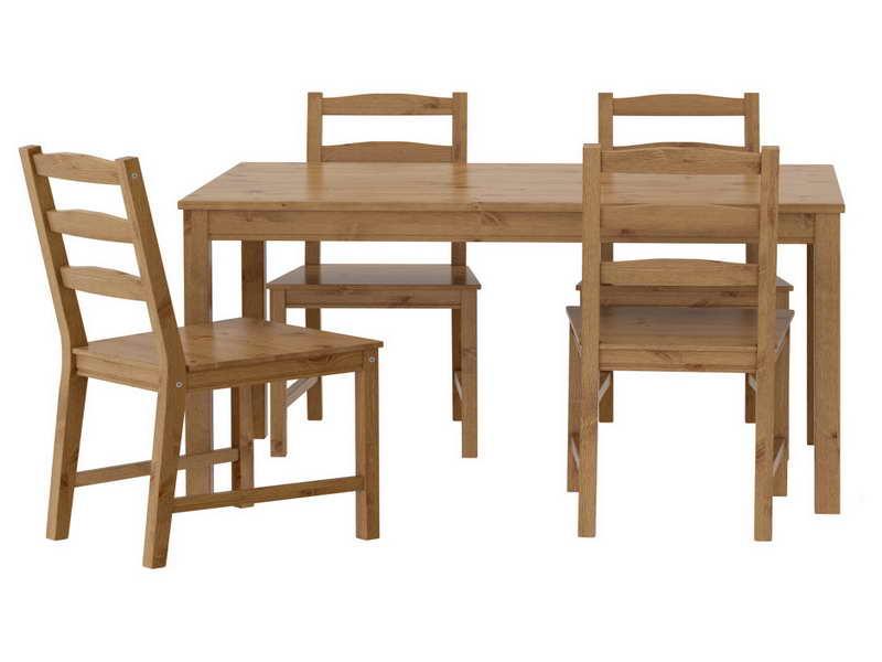 kitchen chairs ikea photo - 6