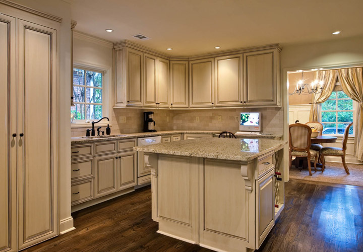 kitchen design ideas for mobile homes photo - 3