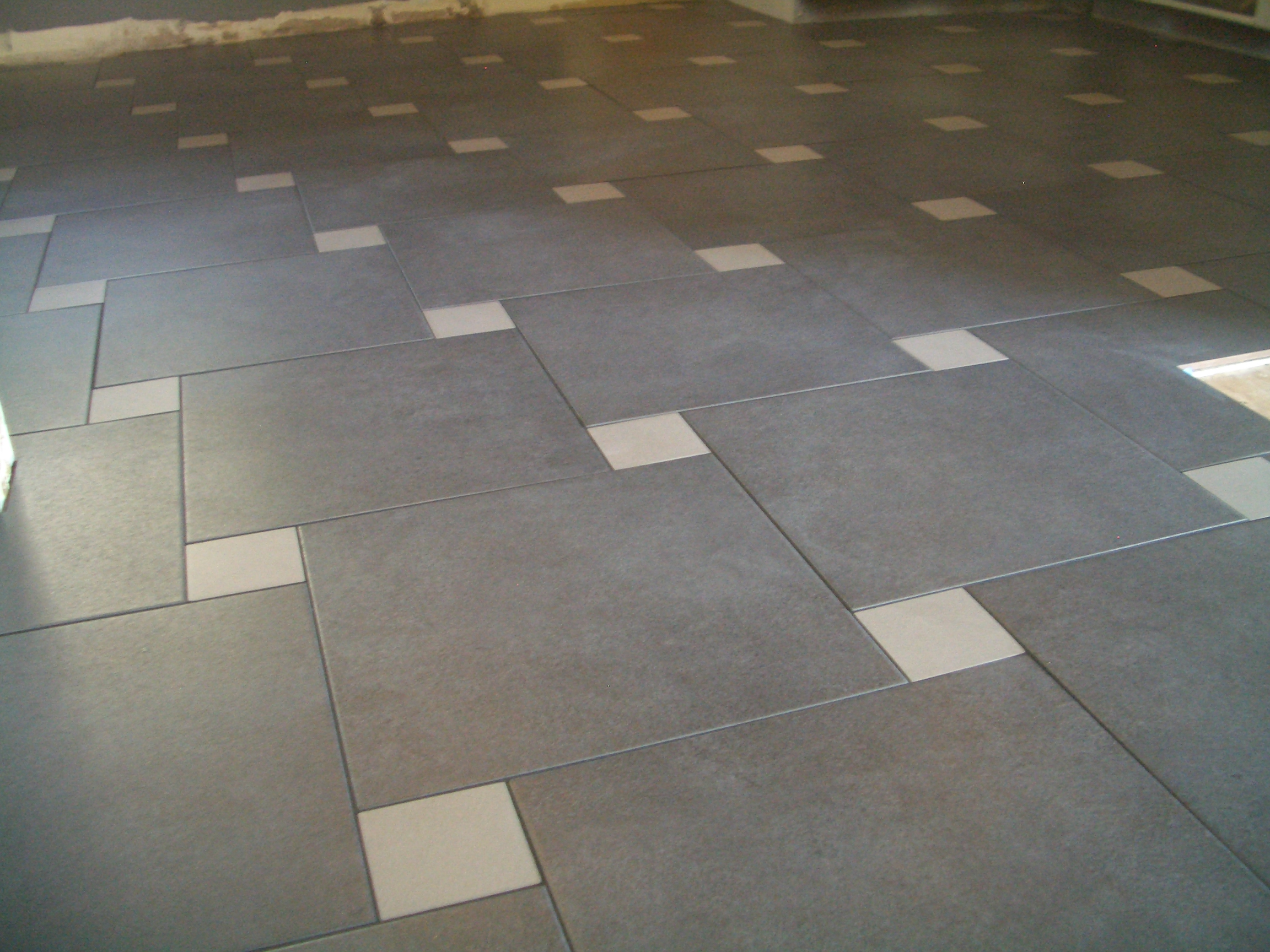 kitchen floor tile photo - 3