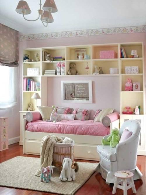 little girl room ideas pinterest photo - 1