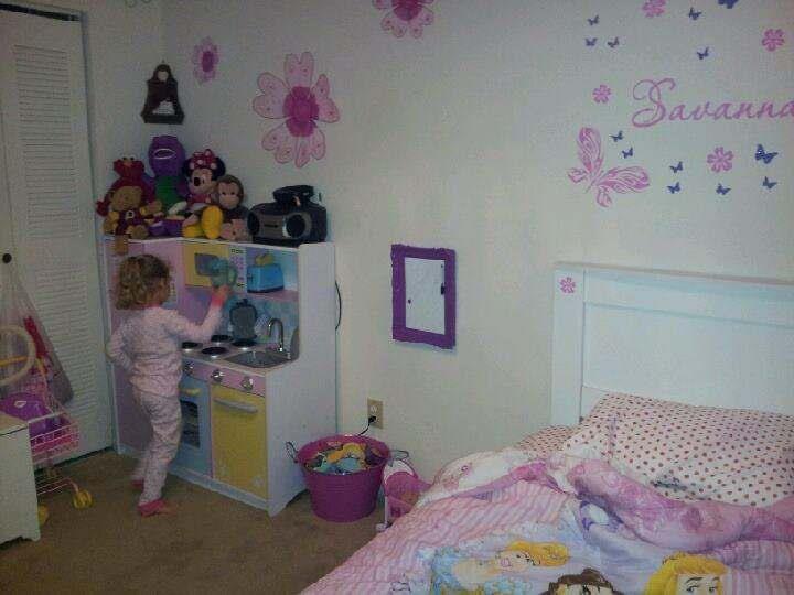 little girl room ideas pinterest photo - 5