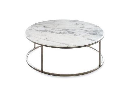 marble coffee table design photo - 3