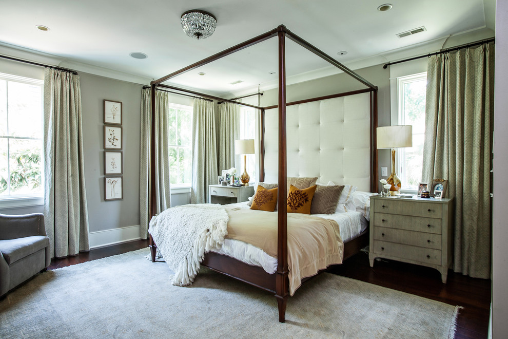mismatched bedroom furniture ideas photo - 3
