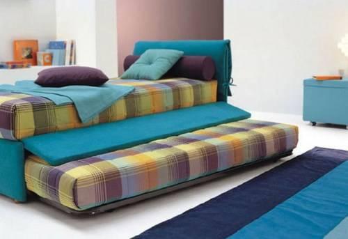 mismatched bedroom furniture ideas photo - 4