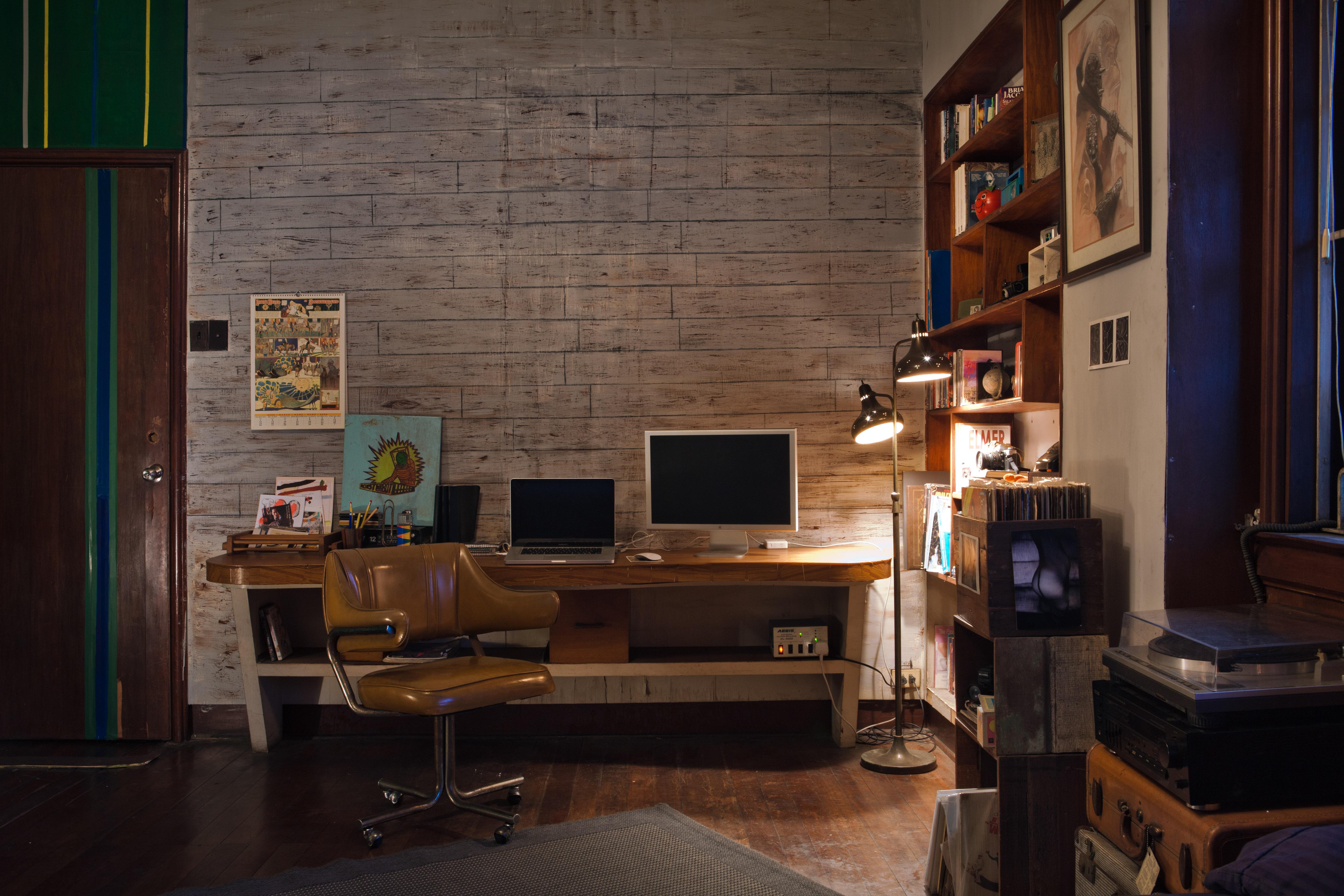 mismatched bedroom furniture ideas photo - 6