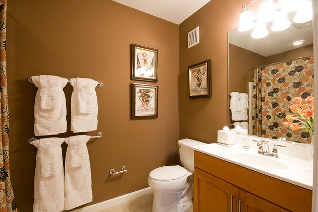 model home bathroom pictures photo - 2