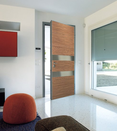 modern bedroom door designs photo - 4