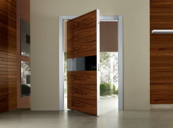 modern contemporary door designs photo - 6