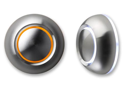 modern design door bell photo - 2