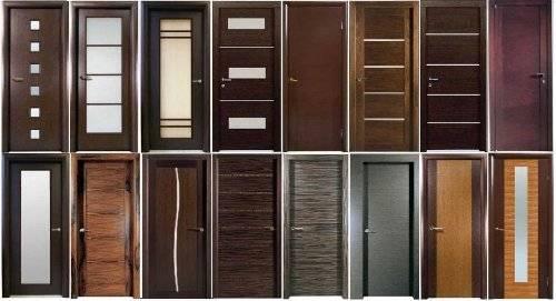 modern door designs for rooms photo - 2