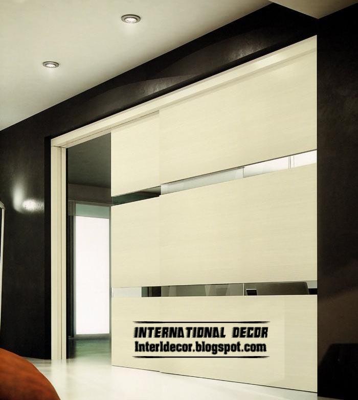modern door designs for rooms photo - 4