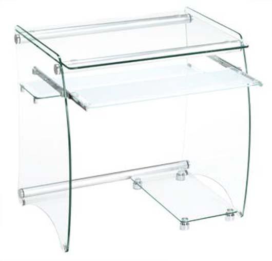 modern glass furniture design photo - 1
