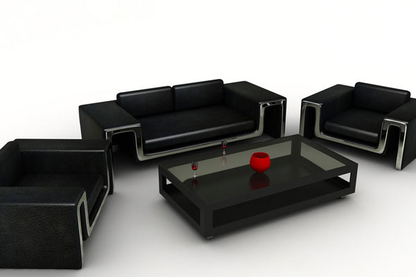 modern tea table designs photo - 6