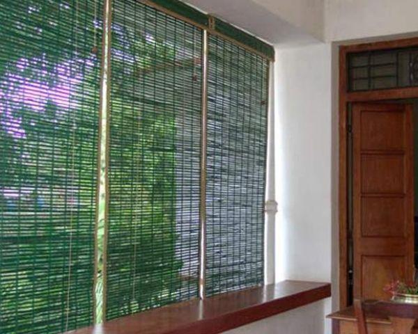 outdoor curtains balcony photo - 5