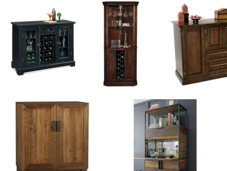 outdoor mini bar designs photo - 6