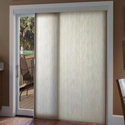 patio door blinds ideas photo - 1