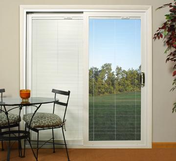patio door blinds ideas photo - 2