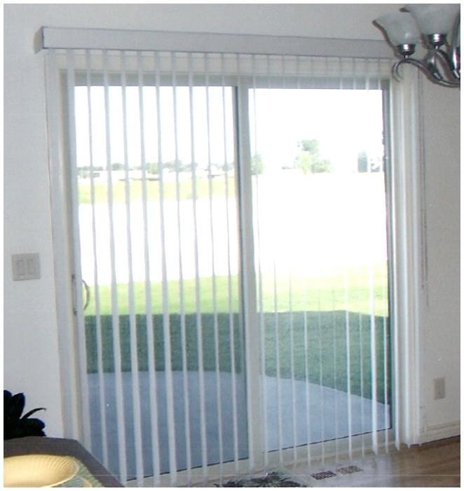 patio door blinds ideas photo - 5