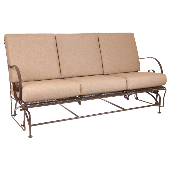patio furniture gliders photo - 5