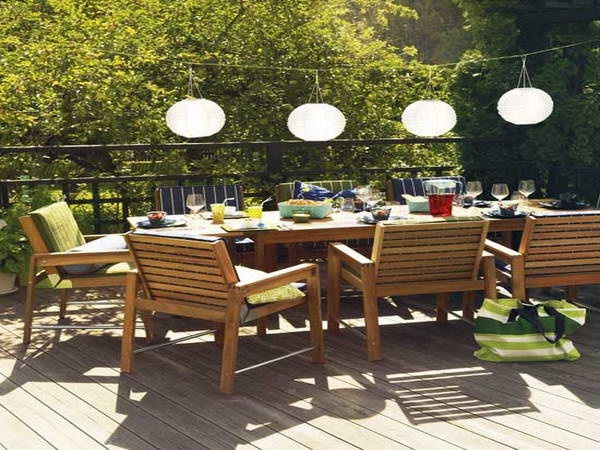 patio furniture ikea photo - 6