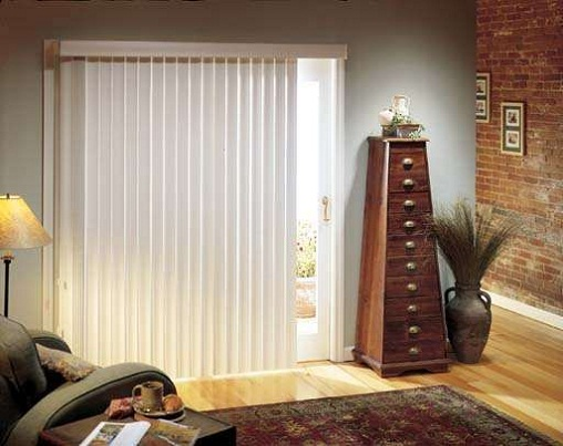 Top Sliding Glass Door Blinds Ideas 2018 Interior