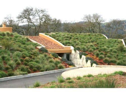 sloping garden design plans photo - 2
