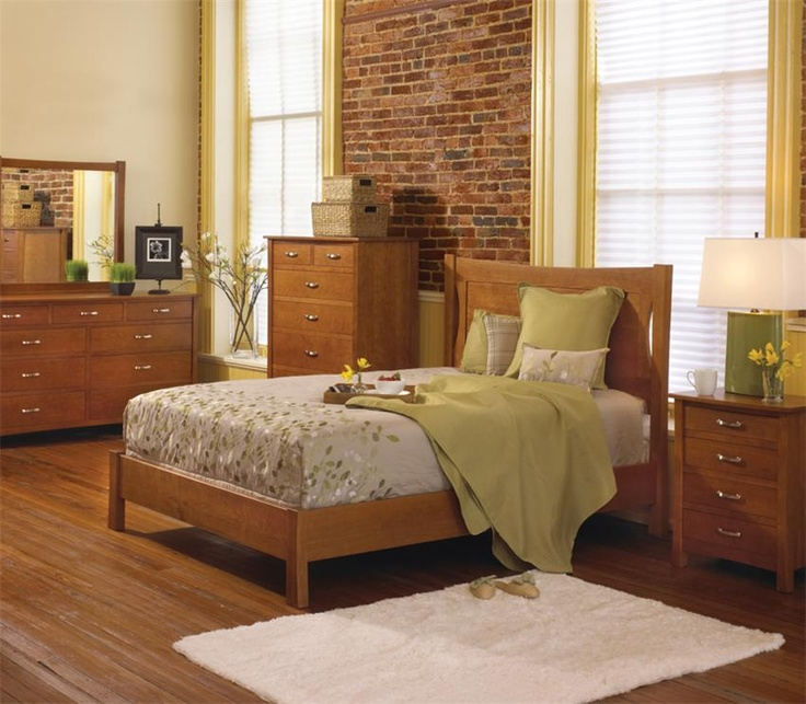 solid wood bedroom furniture for kids photo - 4