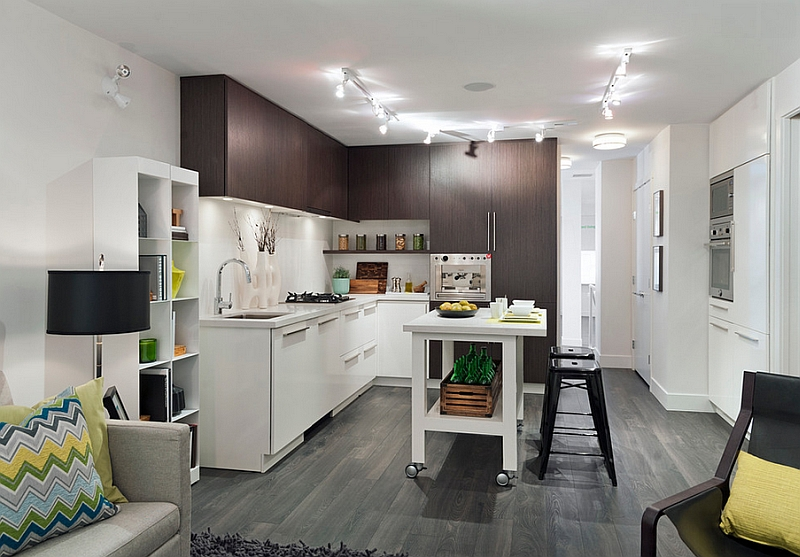urban kitchen design ideas photo - 6