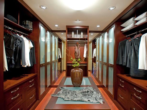 walk in closet decorating ideas photo - 4