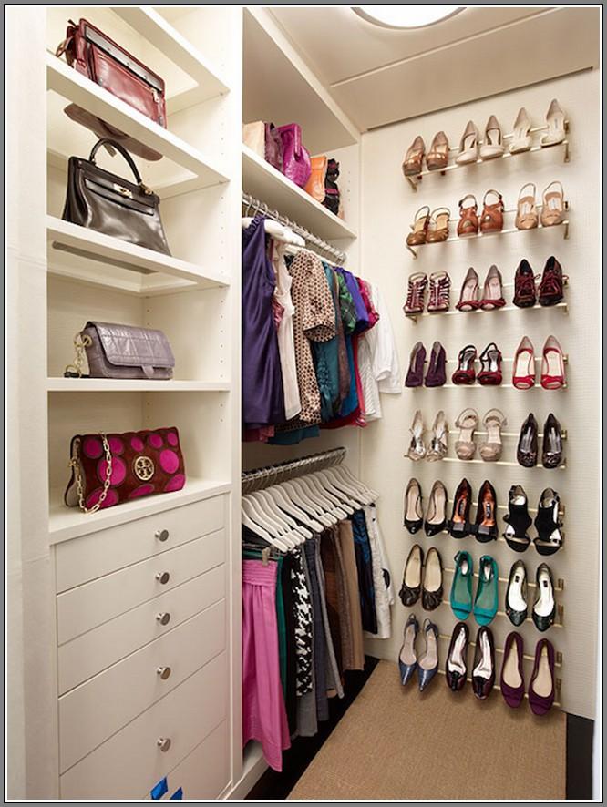 walk in closet design ideas diy photo - 4